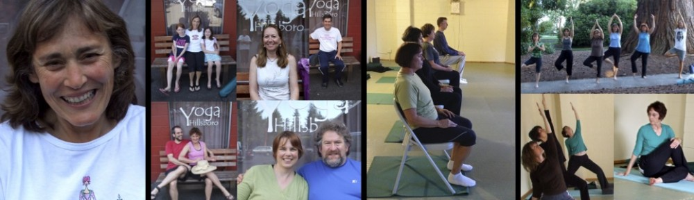 THE STRESS REDUCTION CLINIC & YOGA HILLSBORO